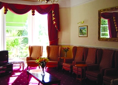 Doneraile Residential Care Home, Newton Abbot, Devon