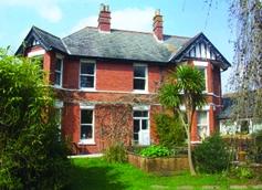 Rose Lodge, Exmouth, Devon