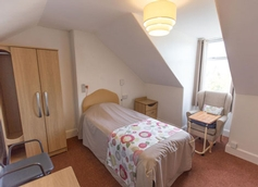 The Lilacs Residential Home, Exeter, Devon