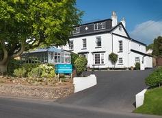 Malden House, Sidmouth, Devon