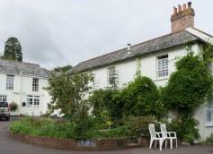 Sainthill House, Exeter, Devon