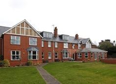 Abbeyfield Shandford, Budleigh Salterton, Devon