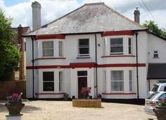 Sunningdale House Honiton Devon