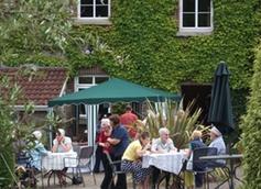 Tracey House, Newton Abbot, Devon