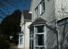 Dewi Sant Care Home Plymouth