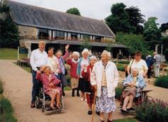The Retreat Care Home Plymouth Devon