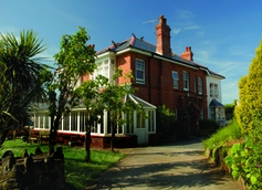 Cross Park House Care Home Brixham Devon