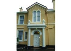 Rawlyn House Torquay Devon