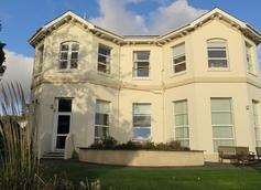 Walmer House Torquay Devon