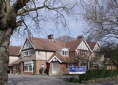 Badbury Care Home, Dorchester, Dorset