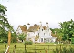 Spetisbury Manor, Blandford Forum, Dorset