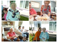 Fairfield House Residential Care Home, Lyme Regis, Dorset