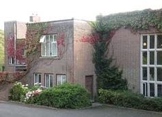 Grove Lodge Dorchester Dorset