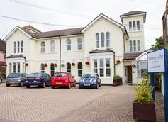 Primrose Lodge Weymouth, Weymouth, Dorset
