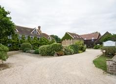 The Malthouse Residential Home, Gillingham, Dorset