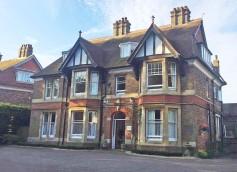 Montrose Care Home Dorchester Dorset