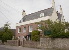 Park House, Dorchester, Dorset