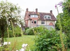 Wolfeton Manor, Dorchester, Dorset
