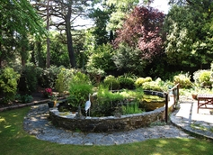 Evergreens, Bournemouth, Dorset