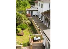 Avonwood Manor, Poole, Dorset