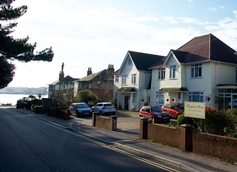 Kingland House Nursing and Residential Home, Poole, Dorset