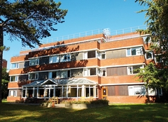 Maidment Court, Poole, Dorset