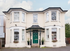 Dalkeith Residential Care Home, Cheltenham, Gloucestershire
