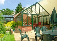 Faithfull House, Cheltenham, Gloucestershire