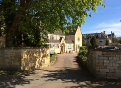Four Seasons, Chipping Campden, Gloucestershire