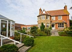 Ashley House, Langport, Somerset