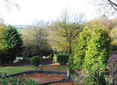 Daneswood Care Home for Adults with Learning Disabilities, Winscombe, Somerset