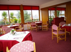 The Dene Lodge, Minehead, Somerset