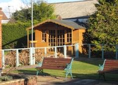 Hazelwell Lodge, Ilminster, Somerset