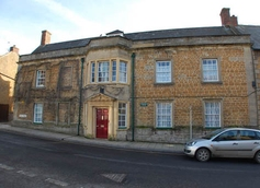 Highfield House Residential Care Home Ltd, Castle Cary, Somerset