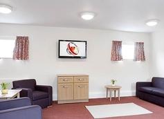 The Lodge, Highbridge, Somerset