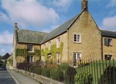 Moorlands Residential Home, Merriott, Somerset