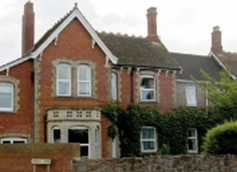 Northway House Nursing & Residential Home, Taunton, Somerset