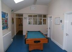 Stafford Lodge, Burnham-on-Sea, Somerset