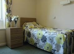Sunningdale Lodge, Yeovil, Somerset
