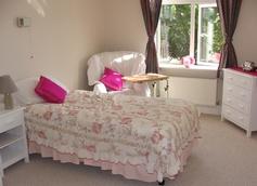 Sunnyside Residential Home, Chard, Somerset