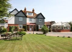 Tudor Lodge, Burnham-on-Sea, Somerset