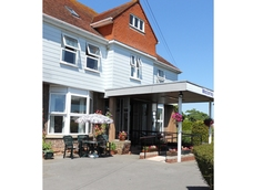 Westerley Christian Care Home, Minehead, Somerset