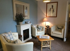 Woodlands Farmhouse Residential Care, Taunton, Somerset