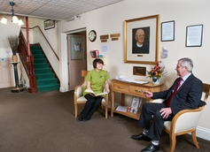 Care Homes In Corsham Wiltshire