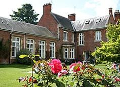 Dauntsey House, Devizes, Wiltshire