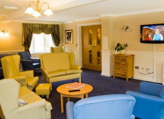 Ferfoot Care Home, Chippenham, Wiltshire