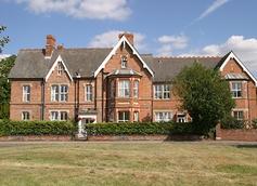 Highfield Residential Home, Marlborough, Wiltshire