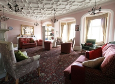 Milford Manor, Salisbury, Wiltshire