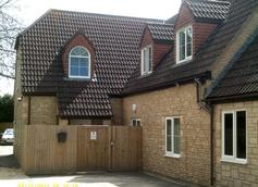 Starbrook, Westbury, Wiltshire