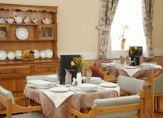 Kingsmead Care Home, Swindon, Wiltshire